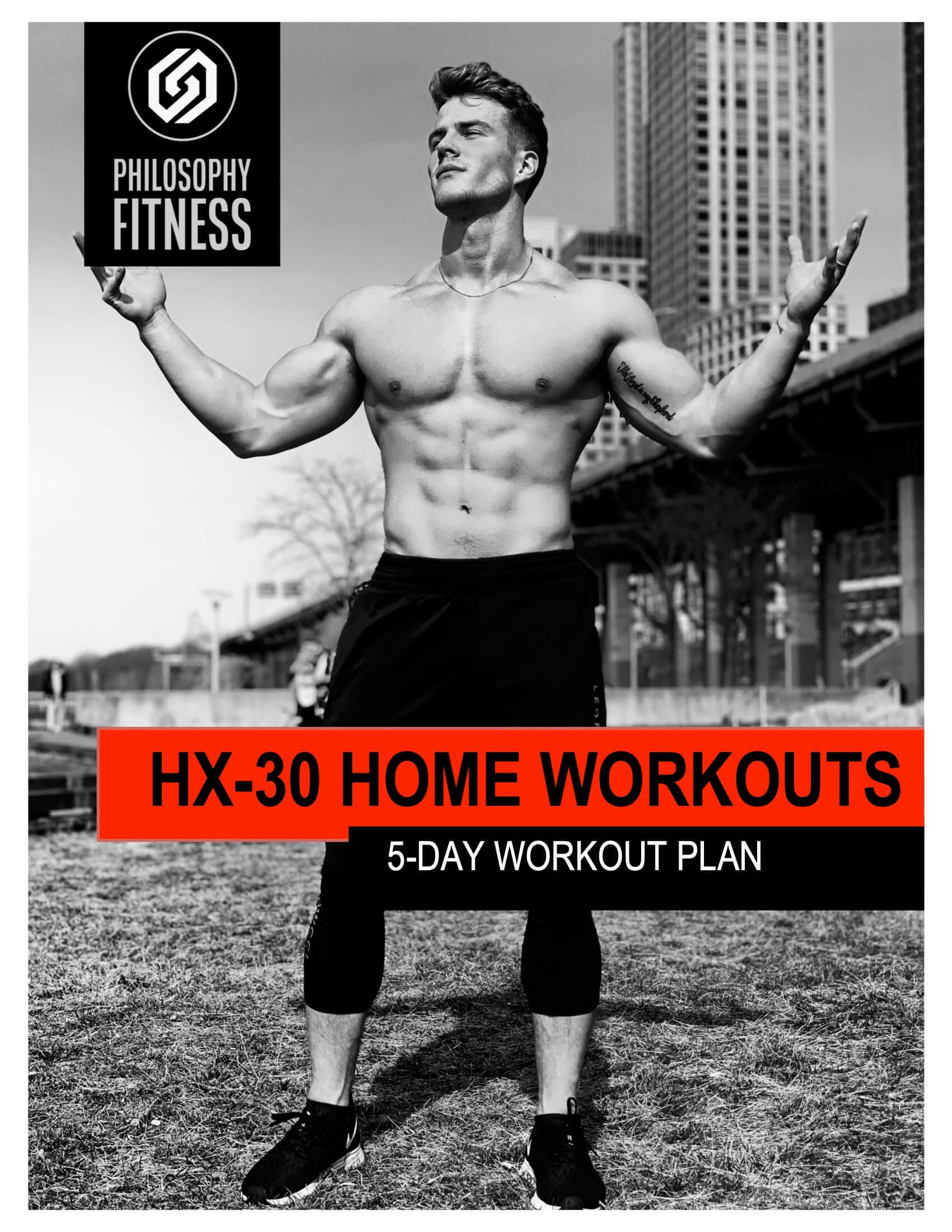 HX-30 COVER
